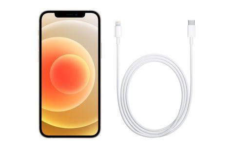 iPhone 12 contenuto confezione