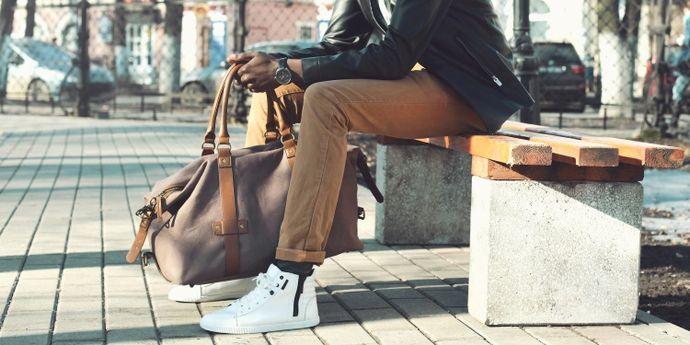 sneakers autunno inverno 2020