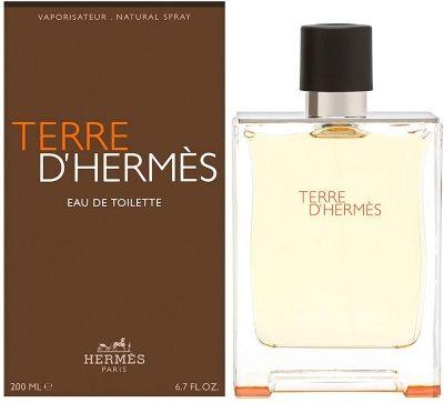 Hermes Terre d Hermes Eau de Toilette