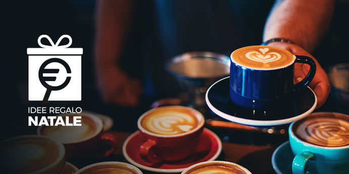 Idee regalo amanti caffe