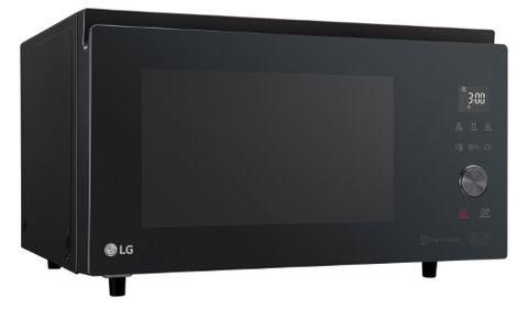 Forno a microonde combinato LG MJ3965BPS