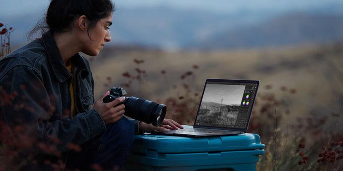 MacBook Pro copertina