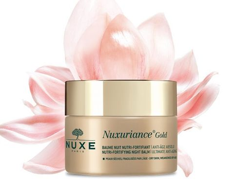 Nuxe Gold
