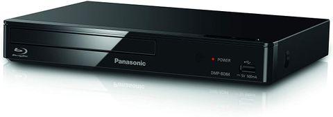 Panasonic DMP-BD84