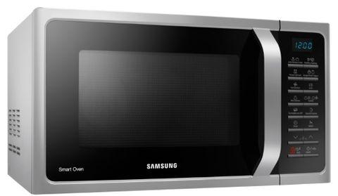 Forno a microonde combinato Samsung MC28H5015CS