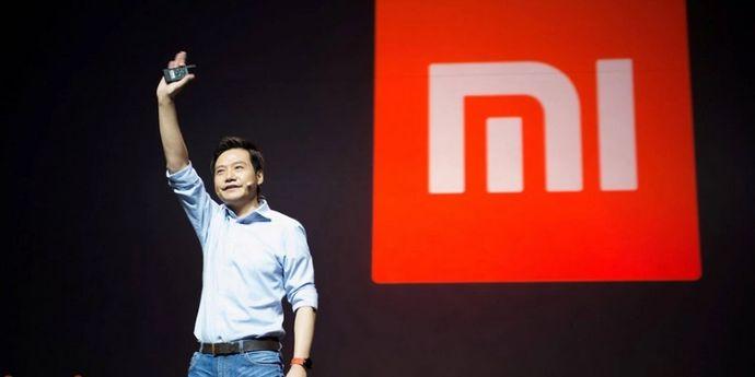 Xiaomi terzo brand di smartphone