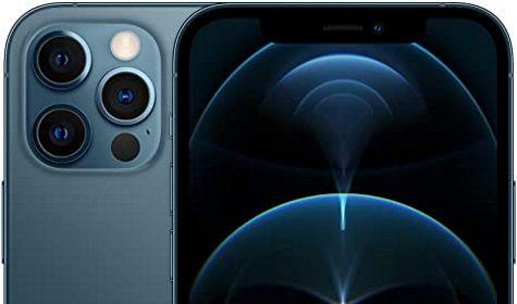 fotocamera iphone 12 pro