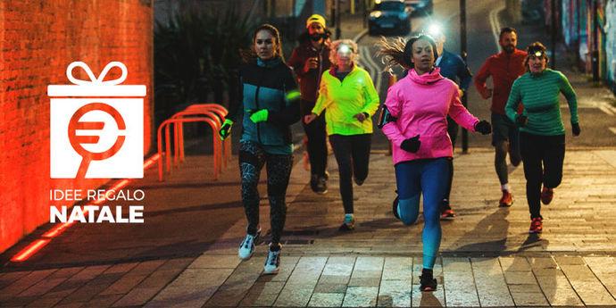 idee regalo per runners