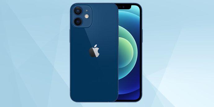 iphone 12 mini recensione