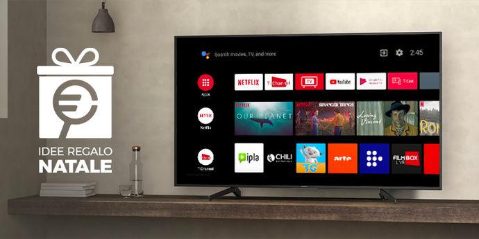 smart tv meno di 500 euro