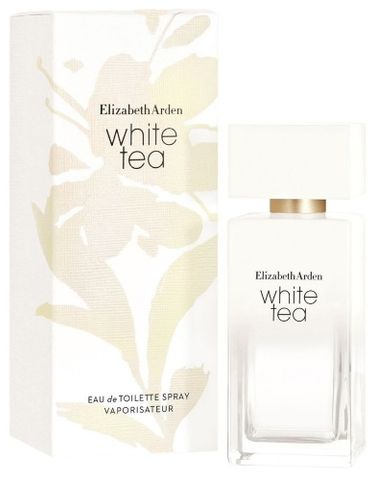 Elizabeth Arden White Tea Eau de Toilette 100ml