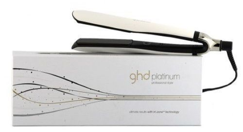 ghd Platinum e White Styler
