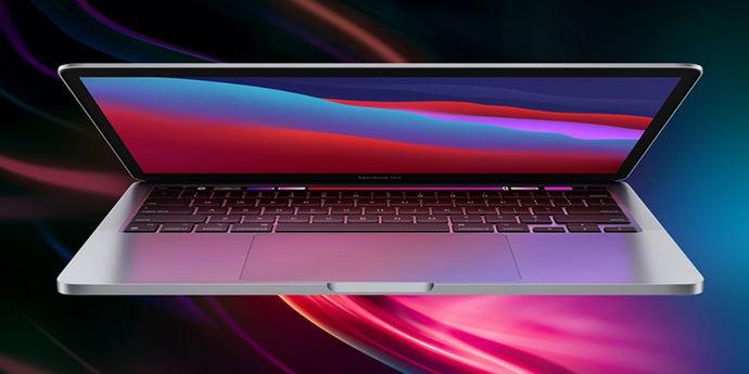 MacBook Pro (M1 2020)