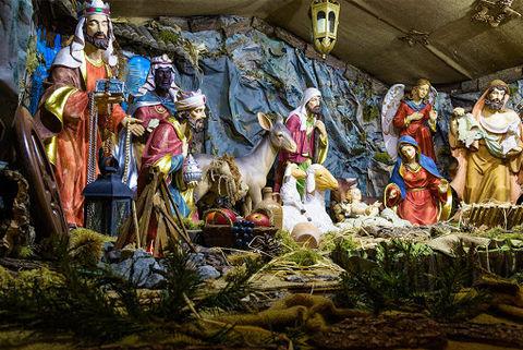 Natale in Venezuela