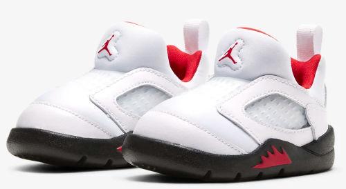 Nike Jordan 5 neonati