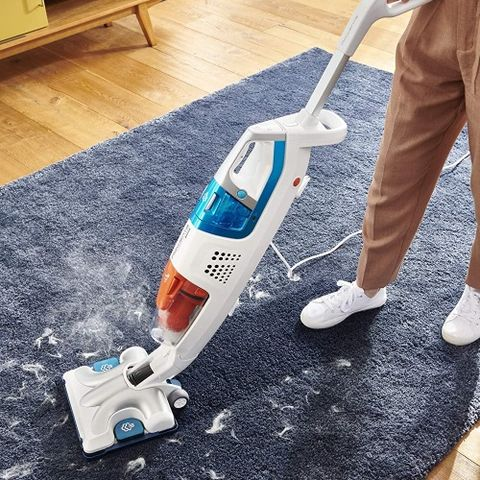 Rowenta RY8534WH Clean and Steam Multi