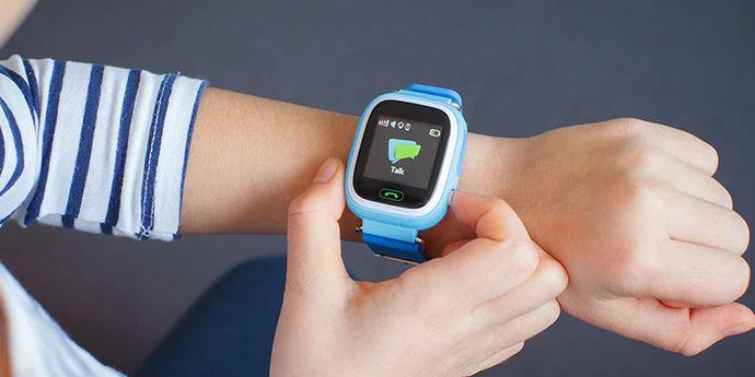 Smartwatch Bambini