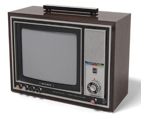 Sony Trinitron KV 1310