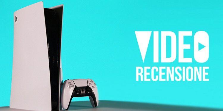Video-recensione-PS5