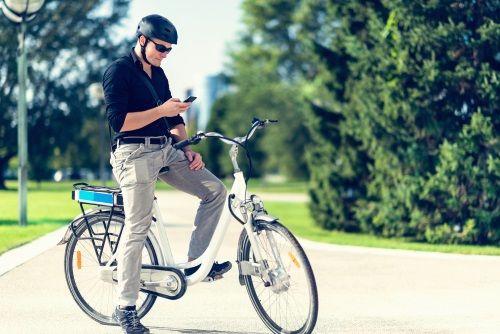 bici elettrica 2021