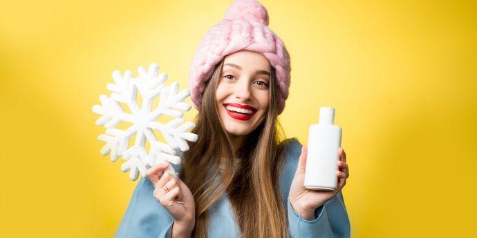 crema viso inverno