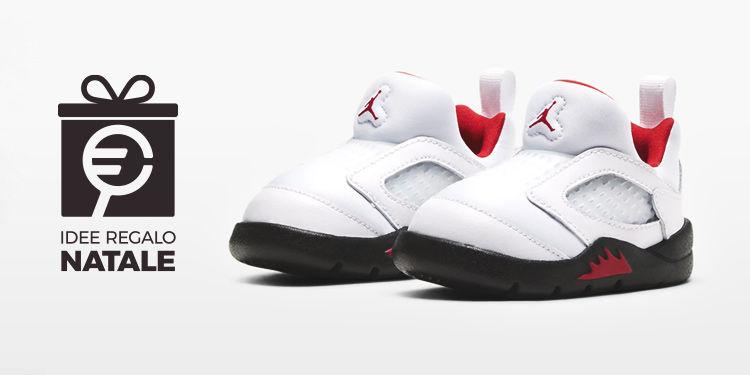 idee regalo neonati scarpe fashion