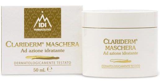 idi_farmaceutici_clariderm_maschera_idratante_50ml