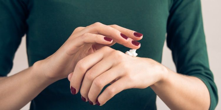 crema mani per inverno