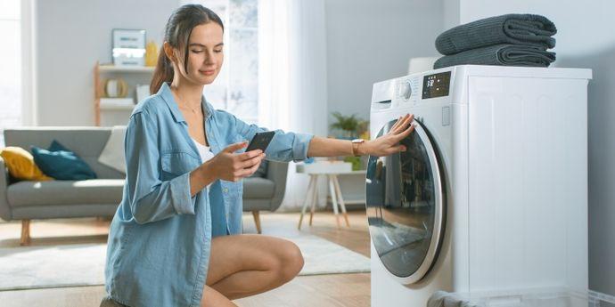 le migliori asciugatrici smart