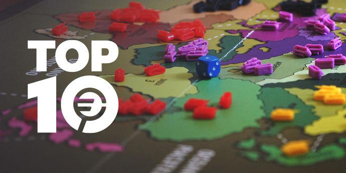 top 10 giochi da tavolo trovaprezzi