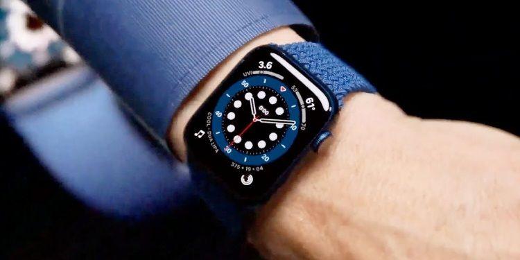 Apple watch misurazione pressione sanguigna