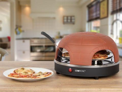 Fornetto pizza clatronic Pizza Oven