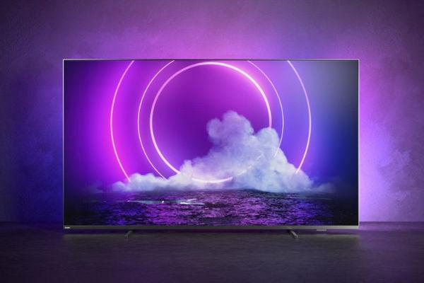 TV Philips 9206