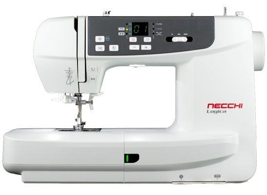 Necchi Logica NCH05AX