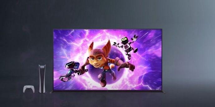 Nuovi televisori Sony 8K e 4K con Cognitive Processor XR