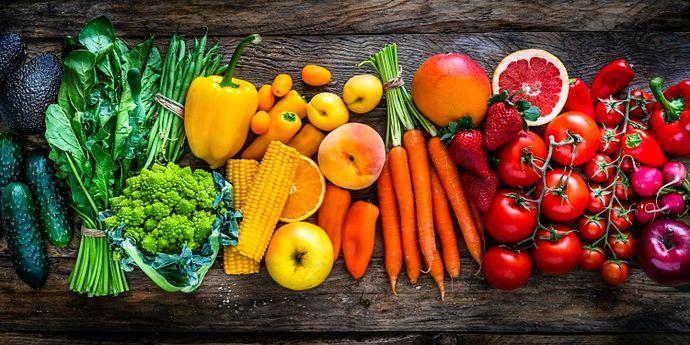 anno internazionale frutta e verdura