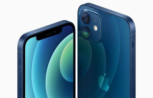 apple_iphone-12 schermo e fotocamera