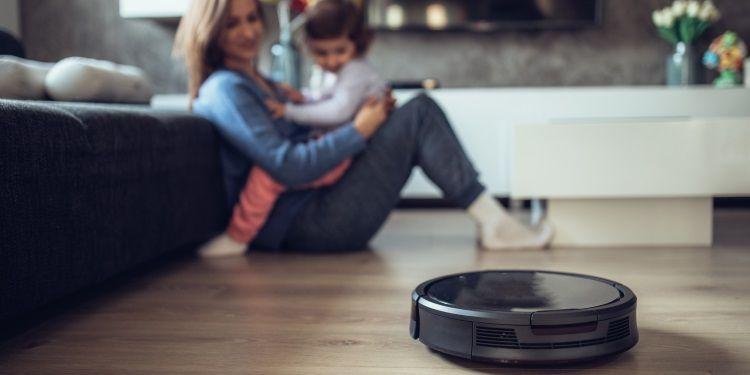 aspirapolvere robot cosa valutare prima acquisto