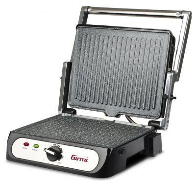bistecchiera elettrica Girmi BS41