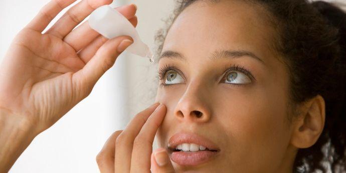 colliri e gocce oculari differenze