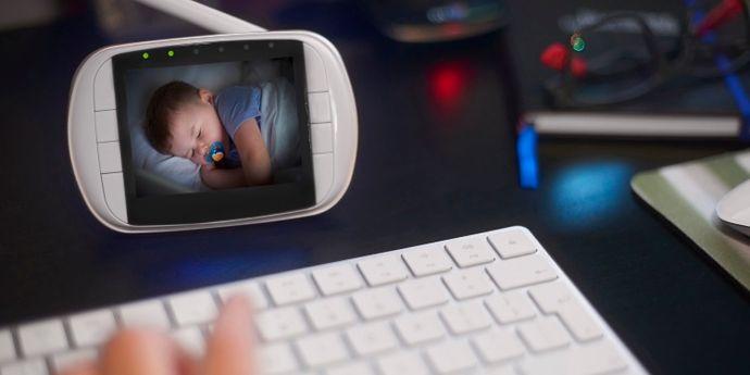 dispositivi tech per controllo bambini