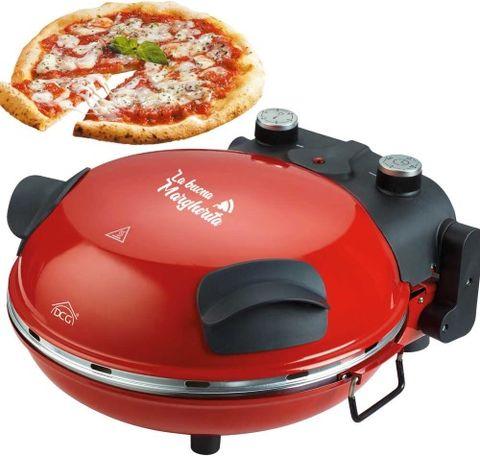 fornetto pizza DCG Eltronic Pizza Maker