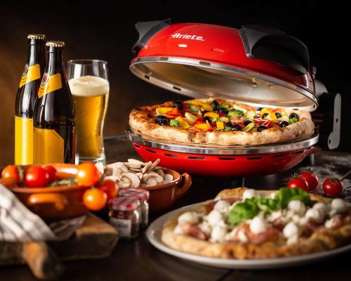 fornetto pizza ariete 0909