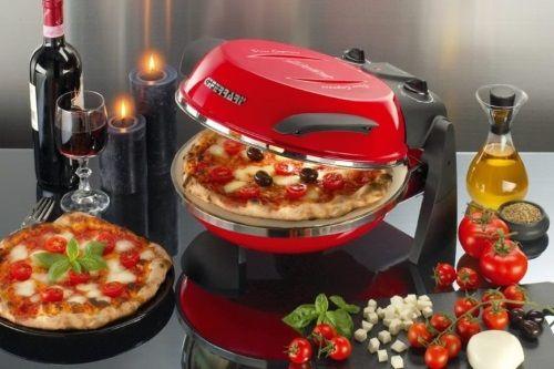 fornetto pizza ferrari G3 Delizia