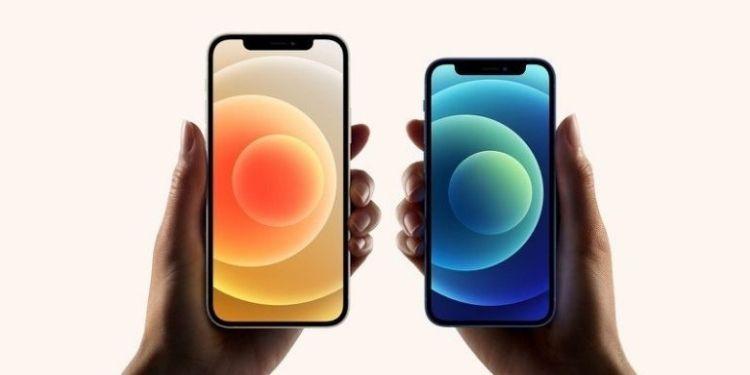 iPhone 12 Pro e Mini