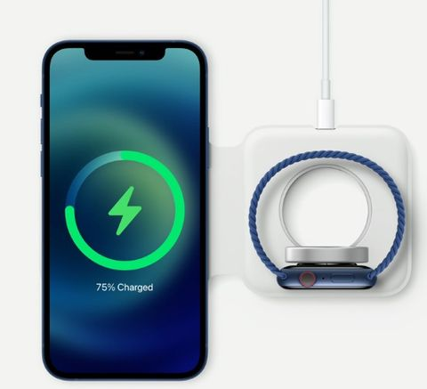 iphone 12 tecnologia magsafe