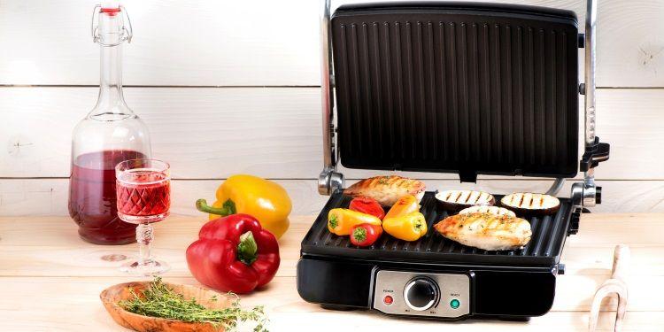 le migliori bistecchiere elettriche