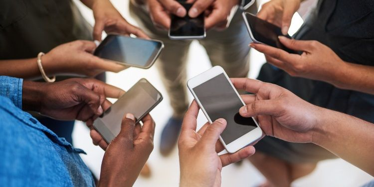 mercato smartphone 2020