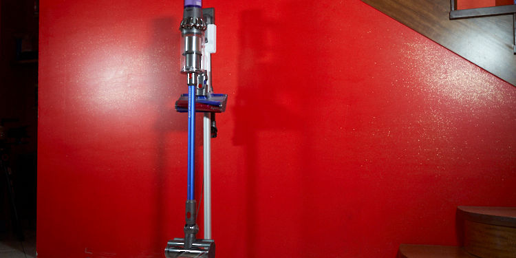 Dyson stand