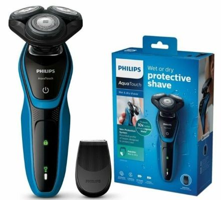 Philips Aquatouch Wet and Dry